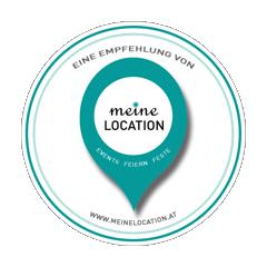 Logo - Meine Location